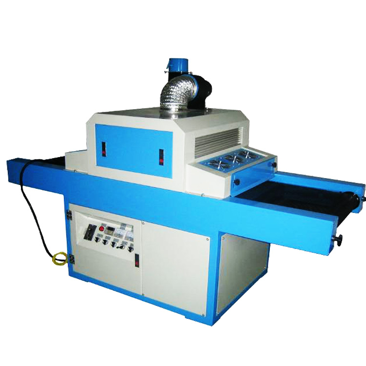Flat UV curing machine LY-600U